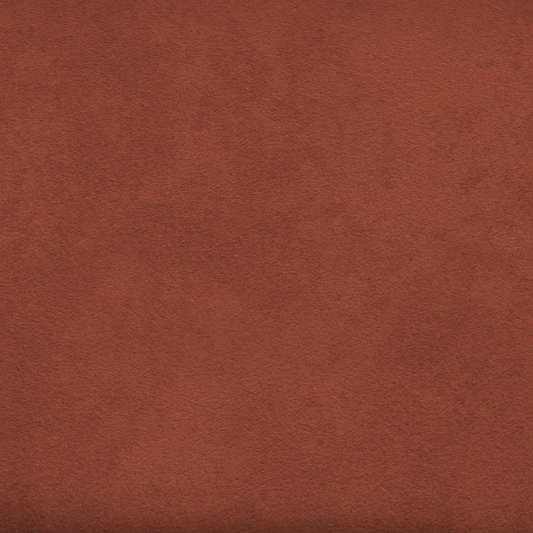 Toray Ultrasuede  |  Terracotta