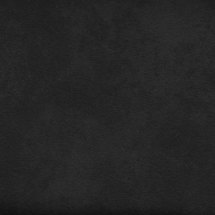Toray Ultrasuede  | Black Onyx