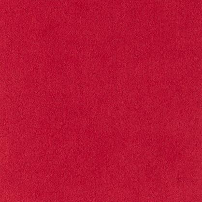 Toray Ultrasuede  | Red