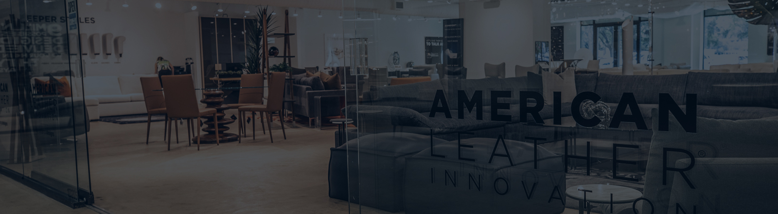 American Leather Innovation Dallas Texas