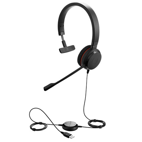 Jabra Evolve 65 Wireless Bt Stereo Headset W Charging Stand 6599 823 499 6599 823 399
