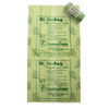 10 litre Biodegradable & Compostable Liners