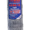 L5/60/15 Hedge Bottom 50M Light Grade Stock Fencing