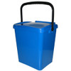 Urba 40 Litre Blue Recycling Bin