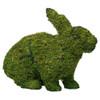 Running Rabbit Large Topiary Frame