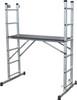 Drabest Multi-Purpose Ladder & Scaffold