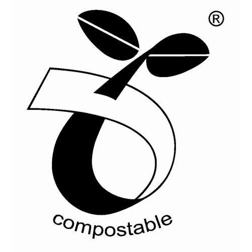 240 litre Compostable Wheelie Bin Liners