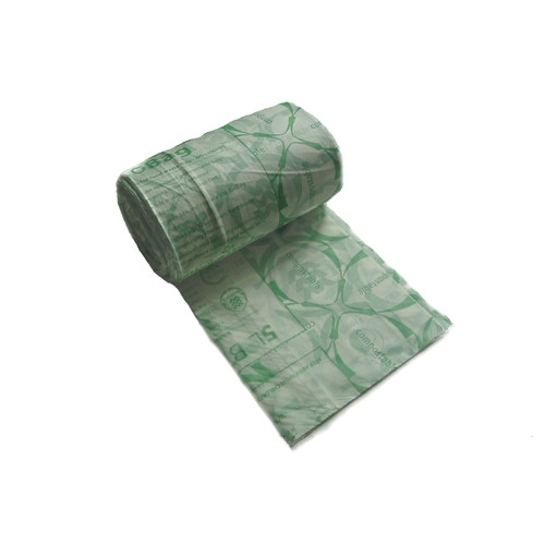 5 litre Biodegradable & Compostable Liners NEW PRICE