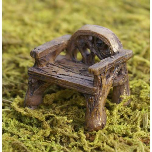 Fairy Rustic Chair
