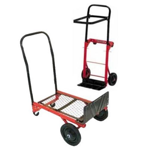 Multi Purpose Cargo Cart
