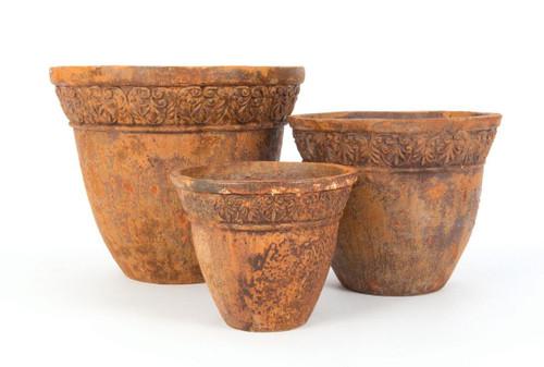 Rustic Pots (Style 2)