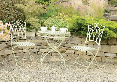 Bistro Furniture Set