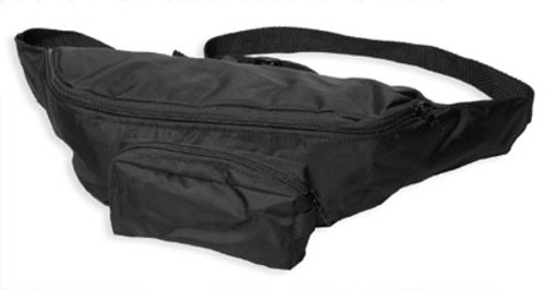 Medical Carrying Case for CADD Disposable 250-500 ml Fanny Pack