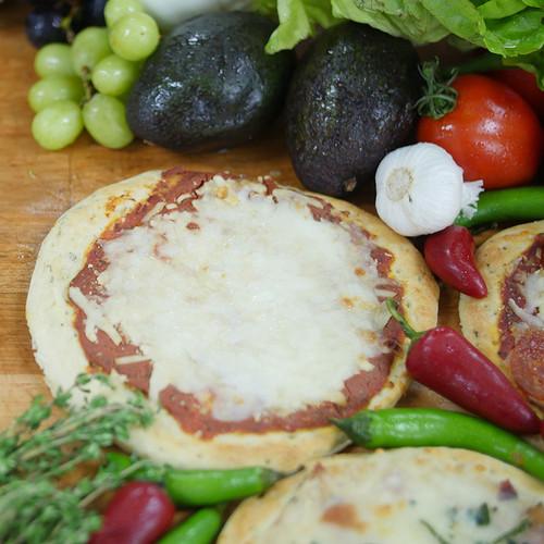WiO Cheese Pizza