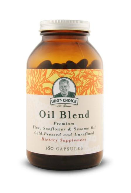 Omega 3-6-9 Oil Blend
