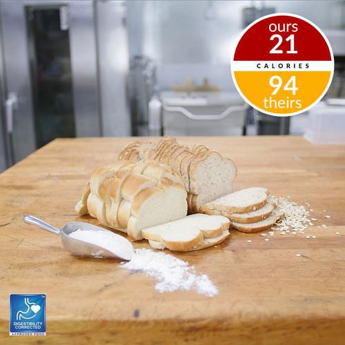 WiO White Sliced Bread