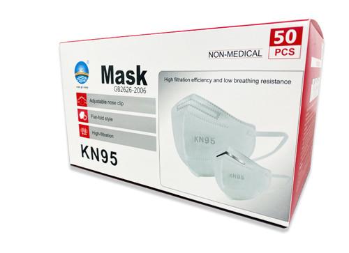 KN95 Mask GB2626-2006