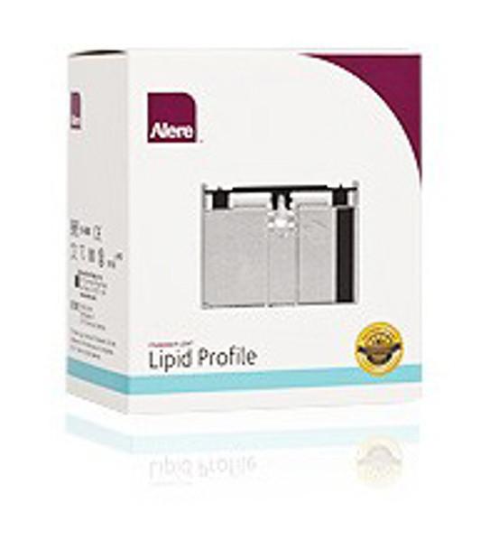 Alere Cholestech Lipid Profile Cassettes - 10-989