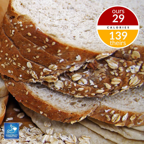 WiO 5 Grain Wheat Bread