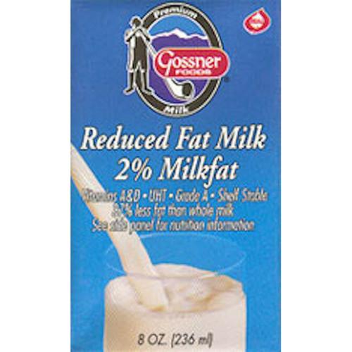 UHT Milk