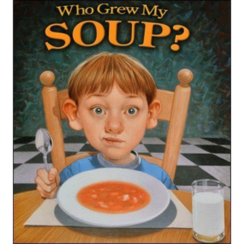 Who Grew My Soup