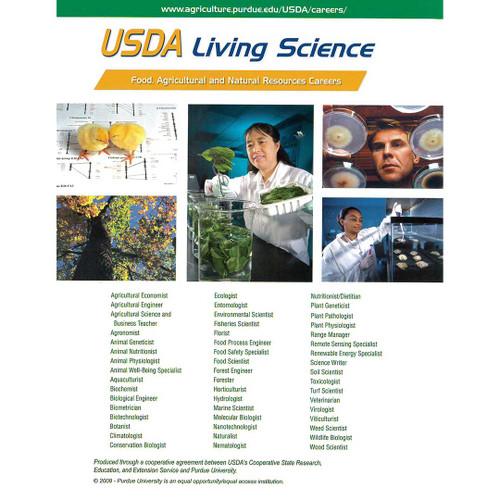 Living Science Careers