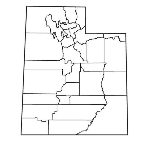 Utah Counties