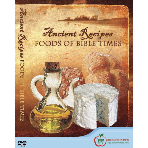 Ancient Recipes