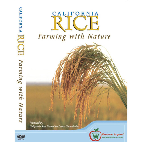 California Rice
