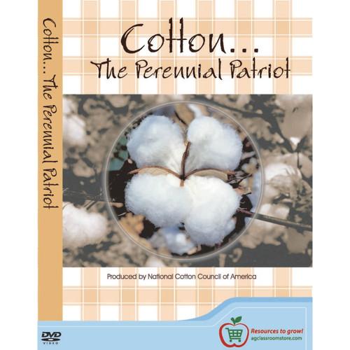 Cotton Perennial