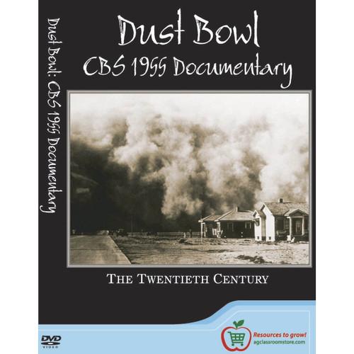 Dust Bowl CBS