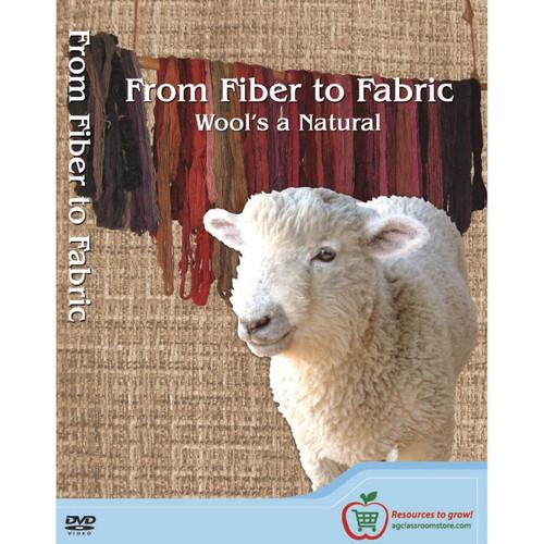 Fiber to Fabric