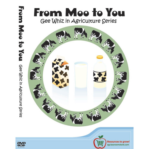 From Moo to You