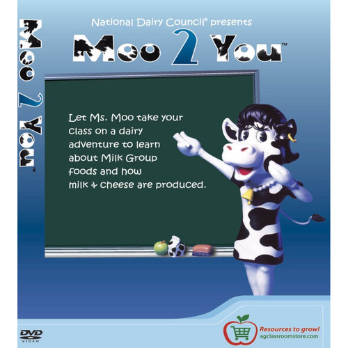 Moo 2 You