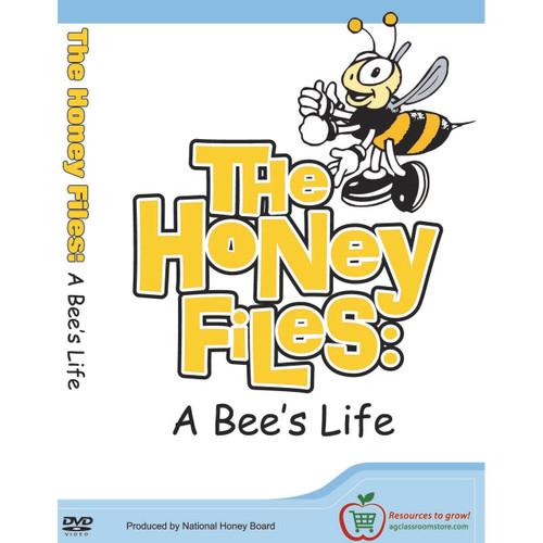 Honey Files