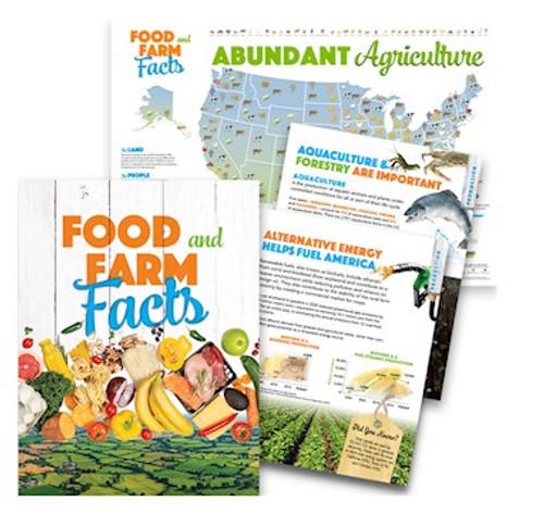 Farm Facts 2021