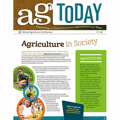 Ag Today Issue 4