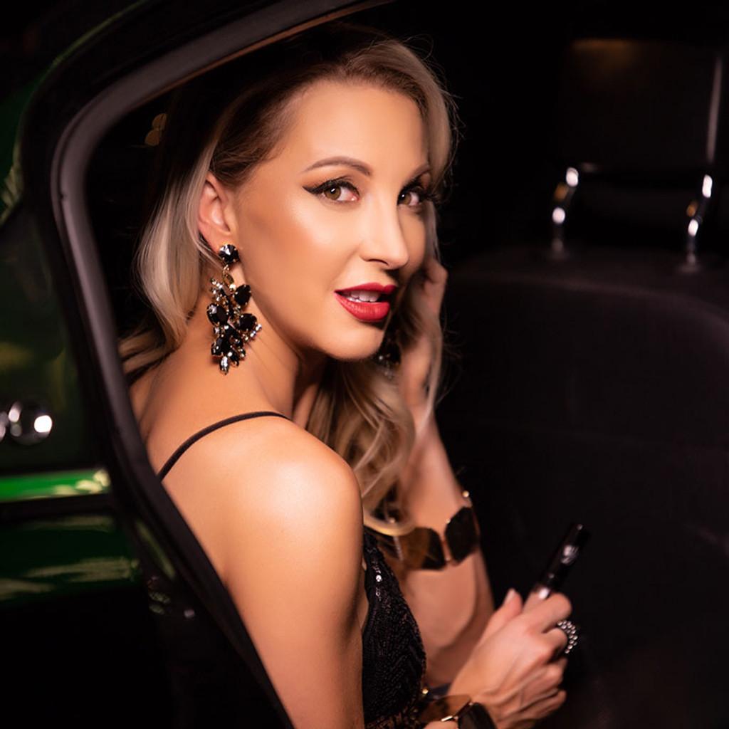 Makeup Las Vegas. Custom Lipstick Bar by Dawes Custom Cosmetics, Nevada.