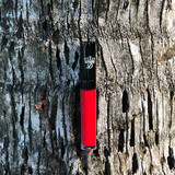 Dawes Custom Cosmetics Custom Lip Red Gloss