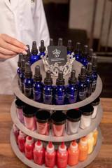 Custom Lipstick by Dawes Custom Cosmetics In Salon Appointments Las Vegas