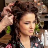 Bridal party makeup and custom lipstick bar Las Vegas - Dawes Custom Cosmetics