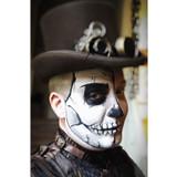 Halloween makeup las vegas by Dawes Custom Cosmetics