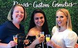 Custom Lipstick Party Vegas USA