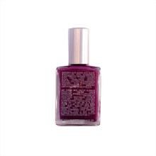 American Cancer Society Power in Purple Campaign Dawes Custom Cosmetics Fearless Purple Nail Polish ingredients