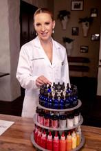 Custom Lipstick master color artist Las Vegas