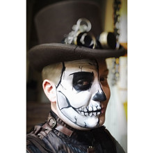 Halloween makeup las vegas by Dawes Custom Cosmetics