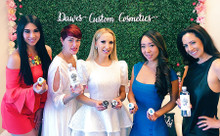 Custom Blend Lipstick Holiday Party Vegas