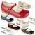 Mary Jane Girls Patent Shiny Spanish shoes