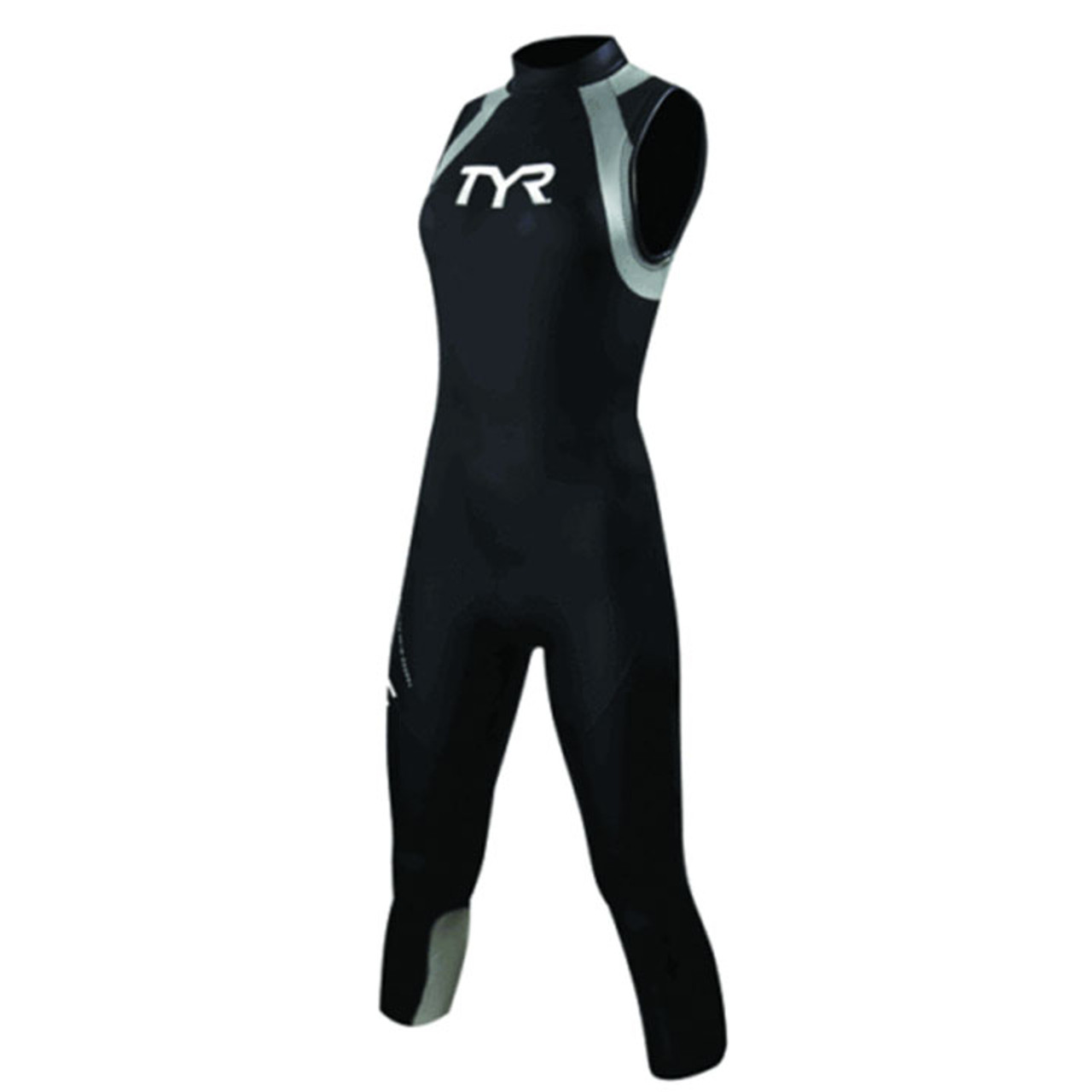 Women S Tyr Cat 1 Hurricane Sleeveless Size M 129 141 Lbs Wetsuit Outlet