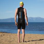 2018 Synergy Men's Endorphin Quick John Triathlon Wetsuit